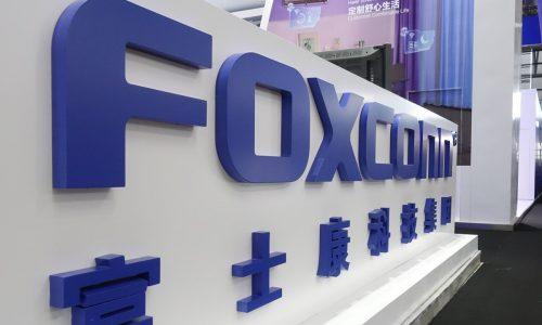 Foxconn zaatakowany przez Ransomware