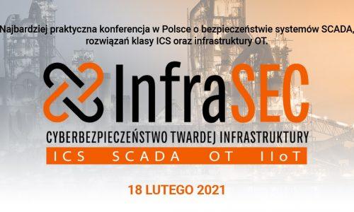 Podsumowanie Konferencji InfraSec Forum 2021